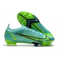Nike Mercurial Vapor 14 Elite FG Dynamic Turq Lime Glow