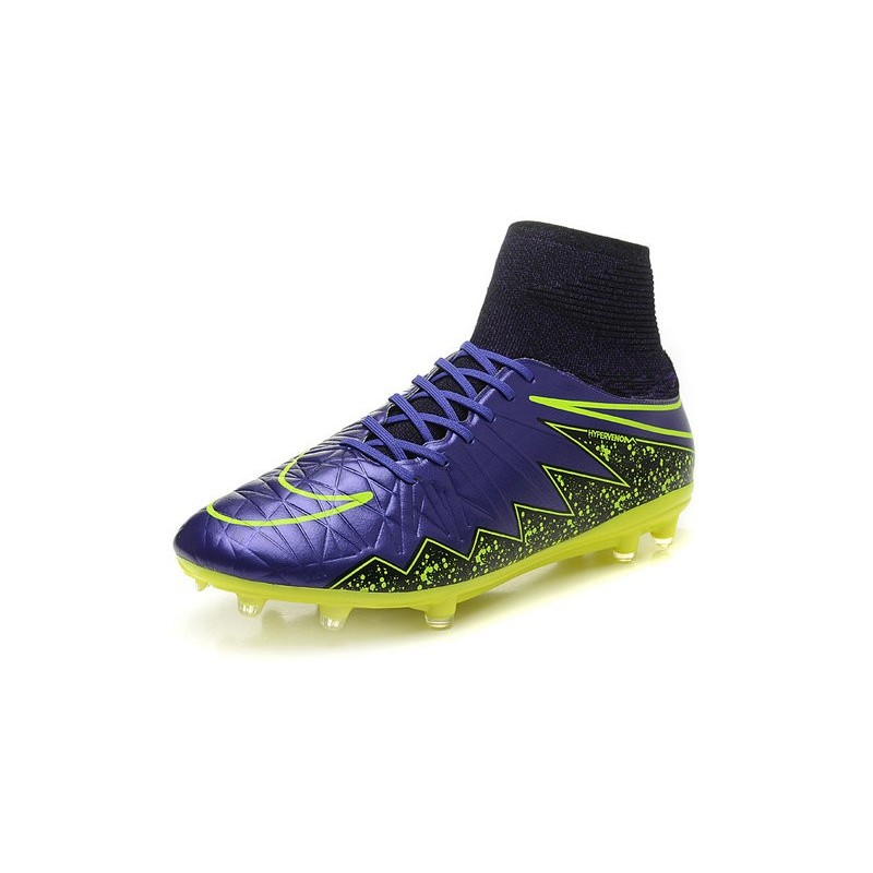online store 51159 5abd0 Nike Hypervenom Phantom II FG Firm Ground Soccer Cleats ...