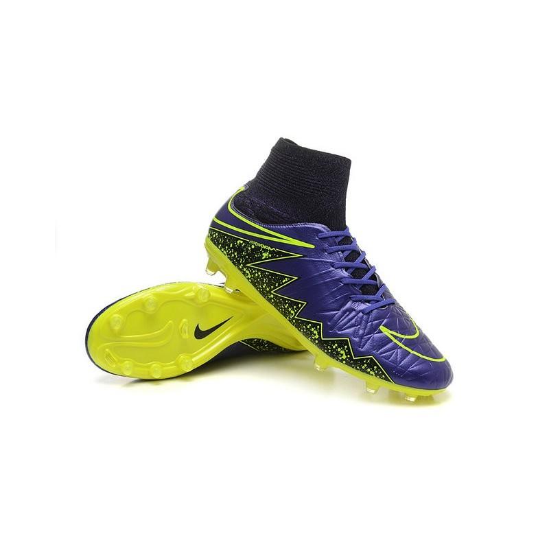online store c24de c653f Nike Hypervenom Phantom II FG Firm Ground Soccer Cleats ...