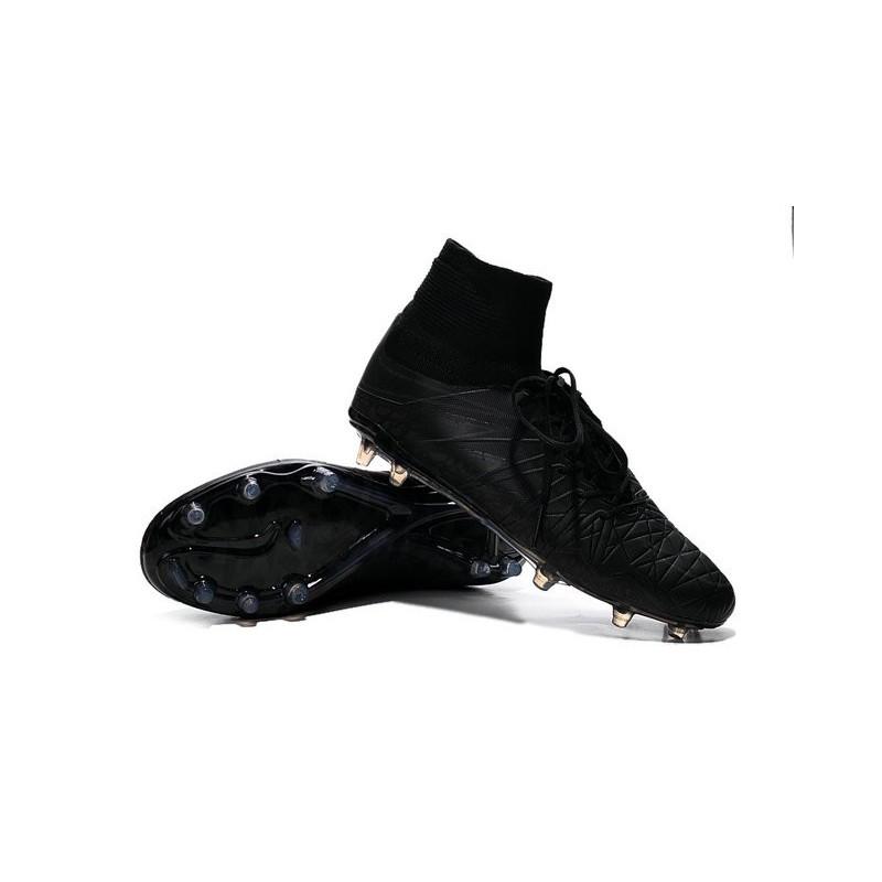 miglior posto per scarpe a buon mercato estetica di lusso Nike Hypervenom Phantom II FG Firm Ground Soccer Cleats All ...