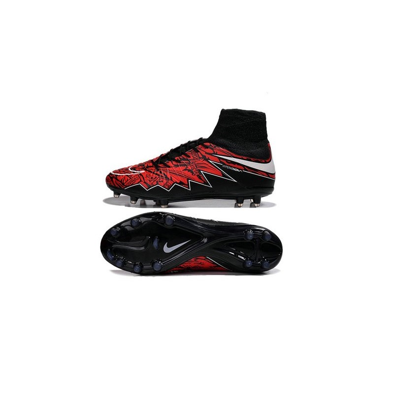reputable site b6439 38187 New Robert Lewandowski Nike Hypervenom Phantom 2 FG Football ...