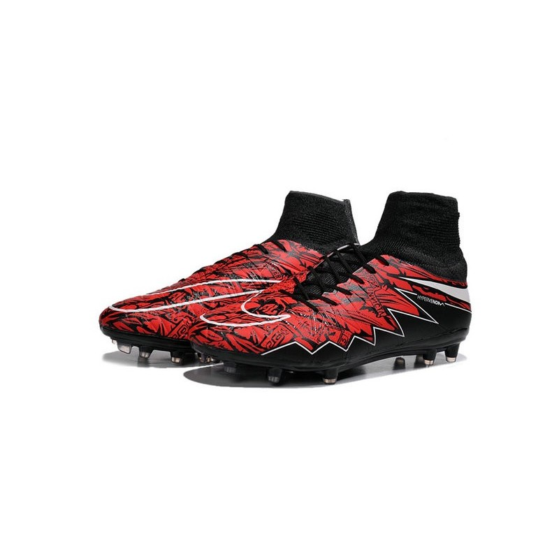 reputable site 60197 d40c1 New Robert Lewandowski Nike Hypervenom Phantom 2 FG Football ...