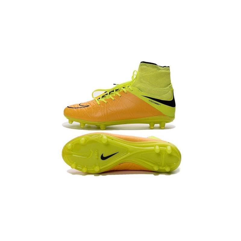 huge discount 551a2 1d957 New Neymar Nike Hypervenom Phantom 2 FG Football Boots ...