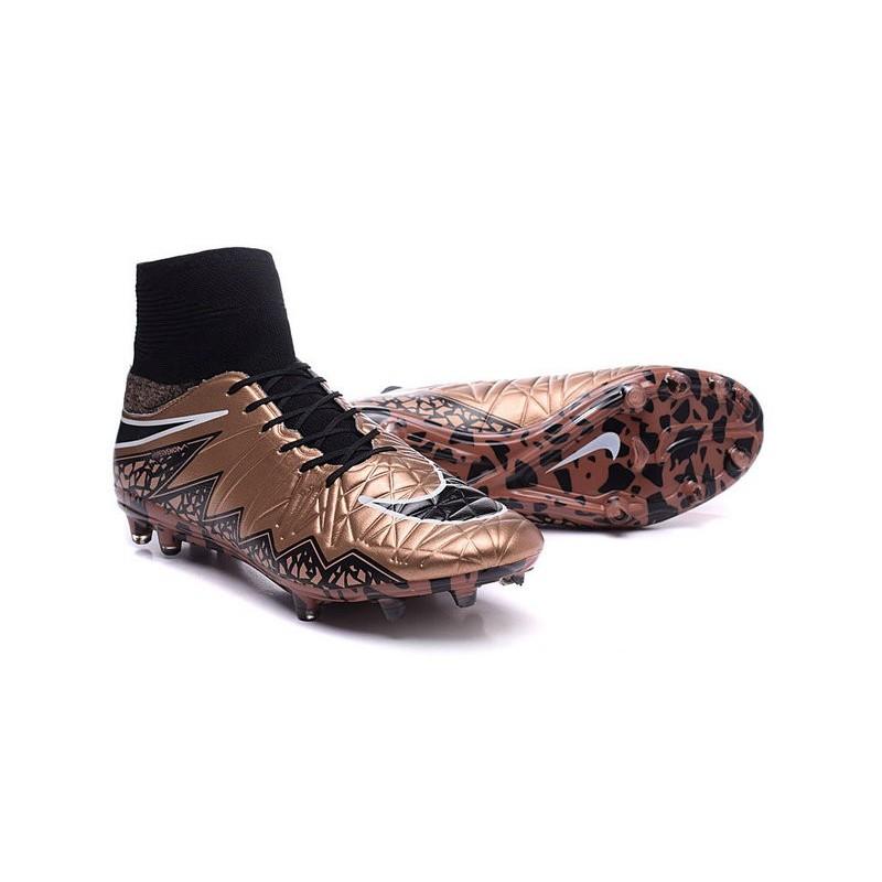182a790bbf9 ... metallic red bronze black green glow white lowest price 46961 d0ba9   buy nike hypervenom phantom ii fg 2016 mens soccer shoes bronze black 4e9f7  ea7b1