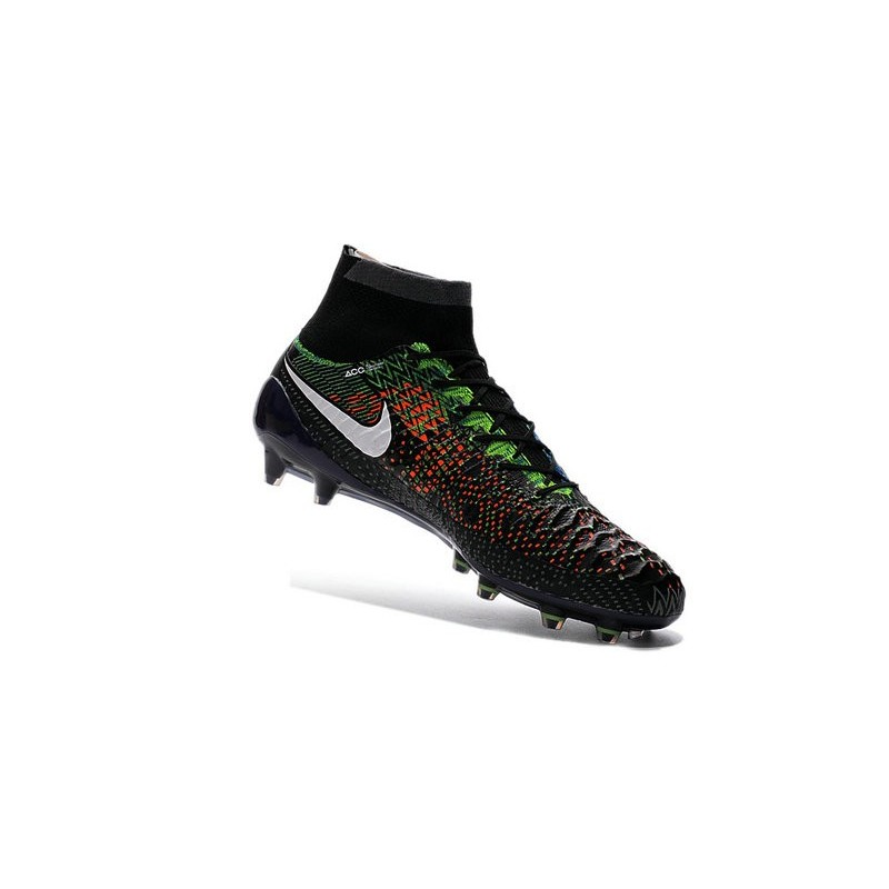 buy online 2692a 7384f New Top 2016 Nike Magista Obra FG Black History Month BHM ...
