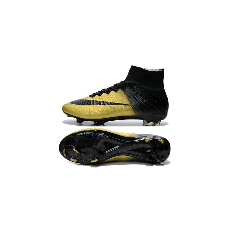 new york 6fc76 af6c8 Cristiano Ronaldo Nike Mercurial Superfly 4 FG Soccer Boots ...