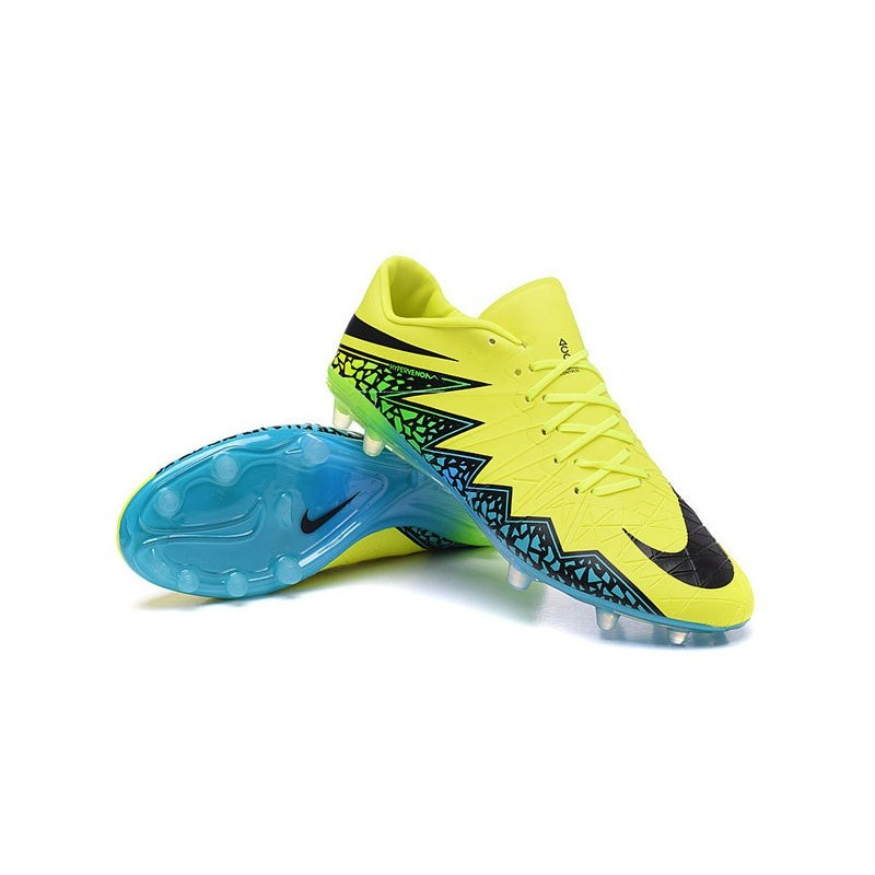 cheap for discount bc001 9bd77 nike hypervenom phinish 2 yellow