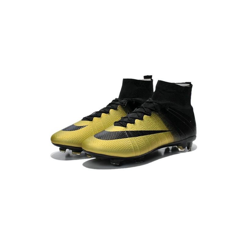 new york 73744 b8f6b Cristiano Ronaldo Nike Mercurial Superfly 4 FG Soccer Boots ...