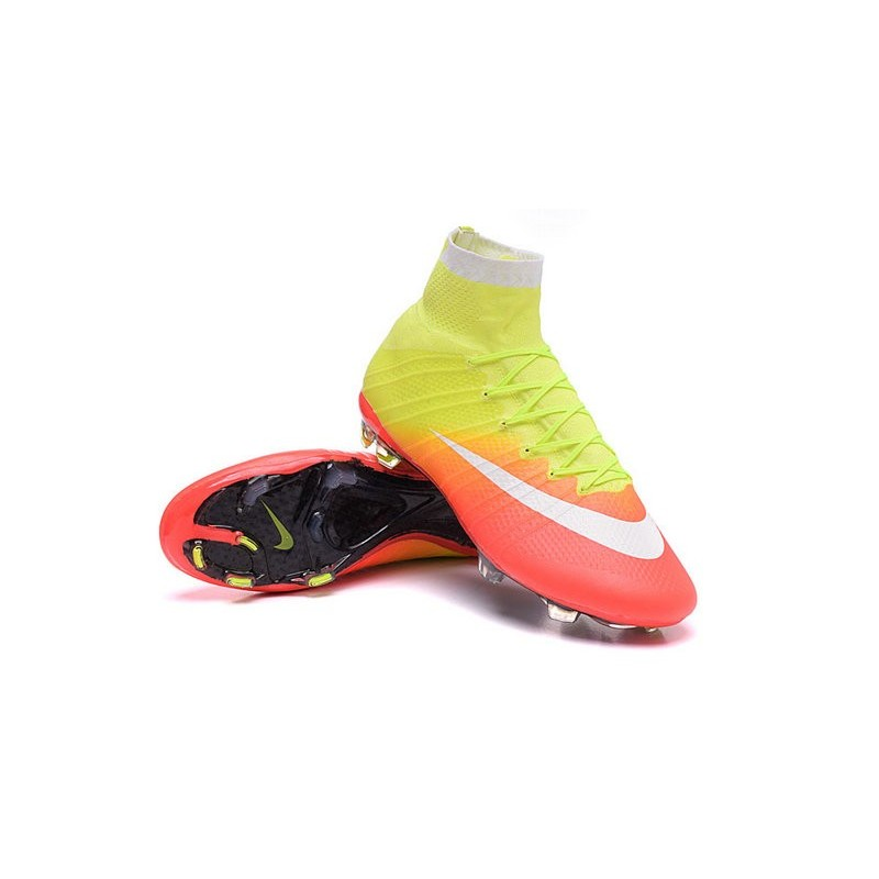 best service 09e49 069a7 Cristiano Ronaldo New Soccer Boot Nike Mercurial Superfly FG ...