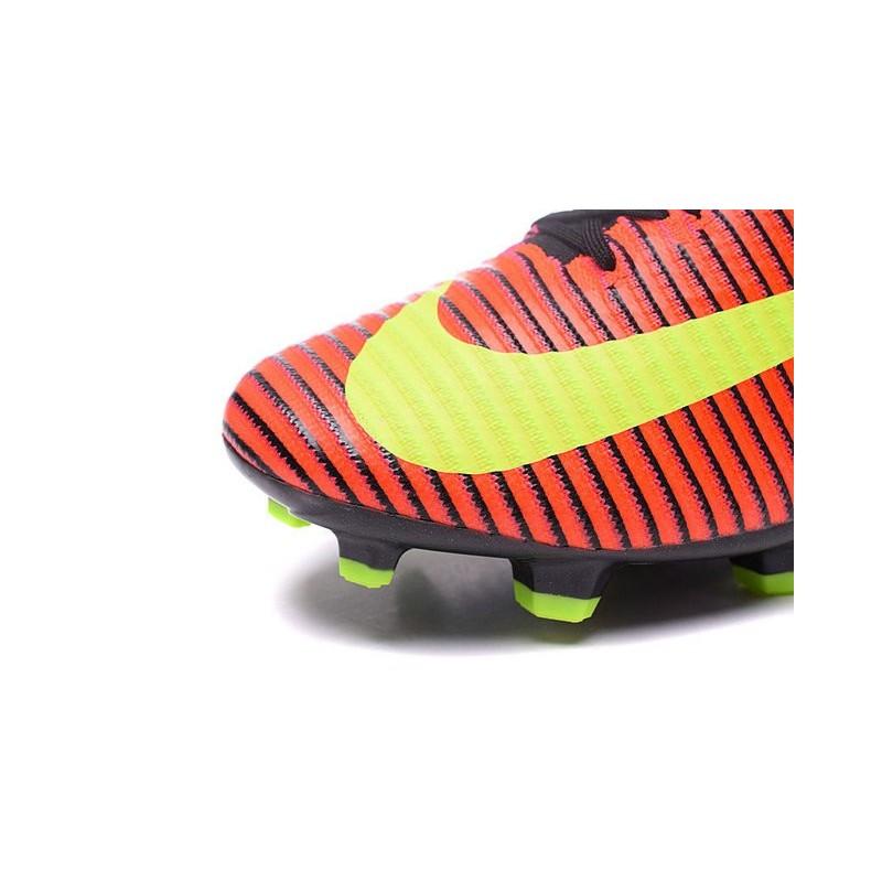 Célèbre Cristiano Ronaldo New Nike Mercurial Superfly V FG Boots Crimson  VA87