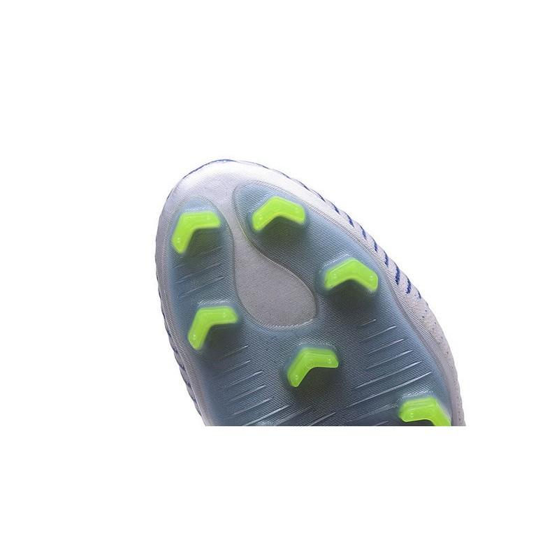46c97490ee9 Nike Mercurial Superfly V ACC FG Spark Brilliance 2016 Blue White Orange  Maximize. Previous. Next