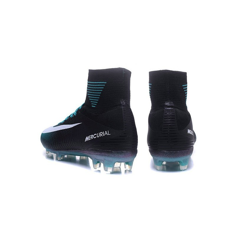 new product a5bfb 97851 ... new arrivals nike mercurial superfly 5 fg news football cleats black  blue white be156 e4488