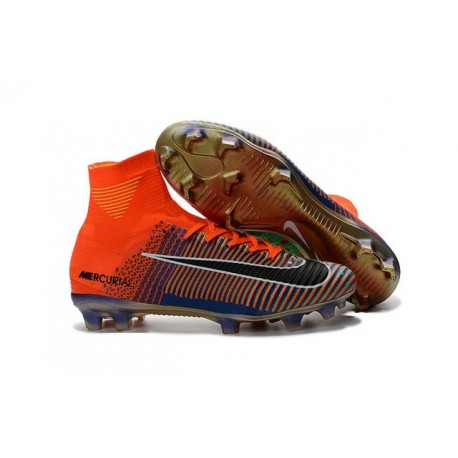 new concept 49a60 d33f3 Nike Mercurial Superfly 5 FG News EA Sports Football Cleats