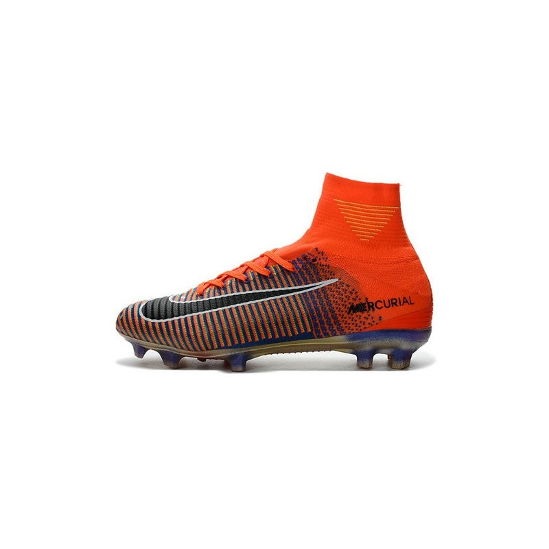 official photos c63d5 38fae Nike Mercurial Superfly 5 FG News EA Sports Football Cleats Maximize.  Previous. Next