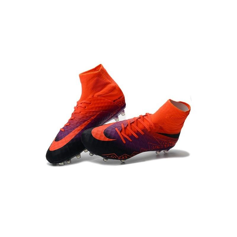 innovative design 9d24b 24622 Nike Hypervenom Phantom 2 FG New Firm Ground Cleats Crimson ...