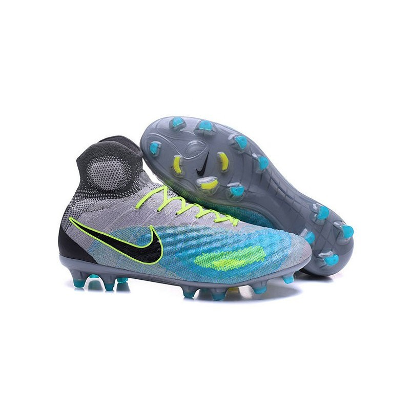 blue nike football boots nike high shoes - SOFTLINE 0be0ef6c8