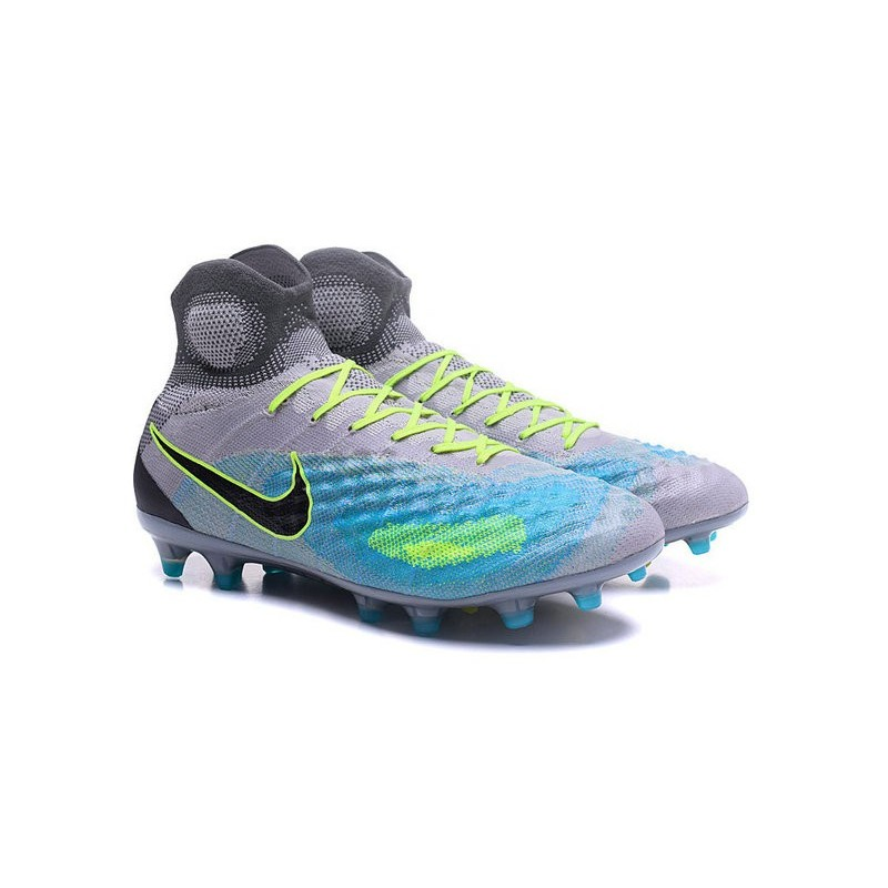 a2ce085eae18 ... discount code for new nike magista obra ii fg acc soccer boot grey blue  34ba6 3eff0