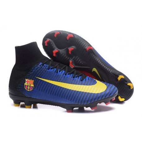 319ea805c News Nike Mercurial Superfly V FG Barcelona FC Football Boots