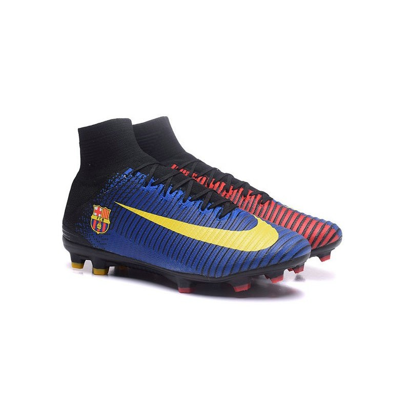 huge discount 29cda 6090e ... coupon for news nike mercurial superfly v fg barcelona fc football boots  25afc 5762c
