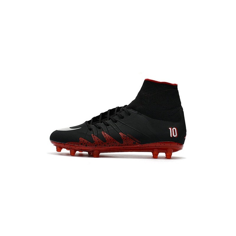 various colors c9c27 3d9c3 Nike Hypervenom Phantom 2 FG New Neymar X Jordan NJR Black R