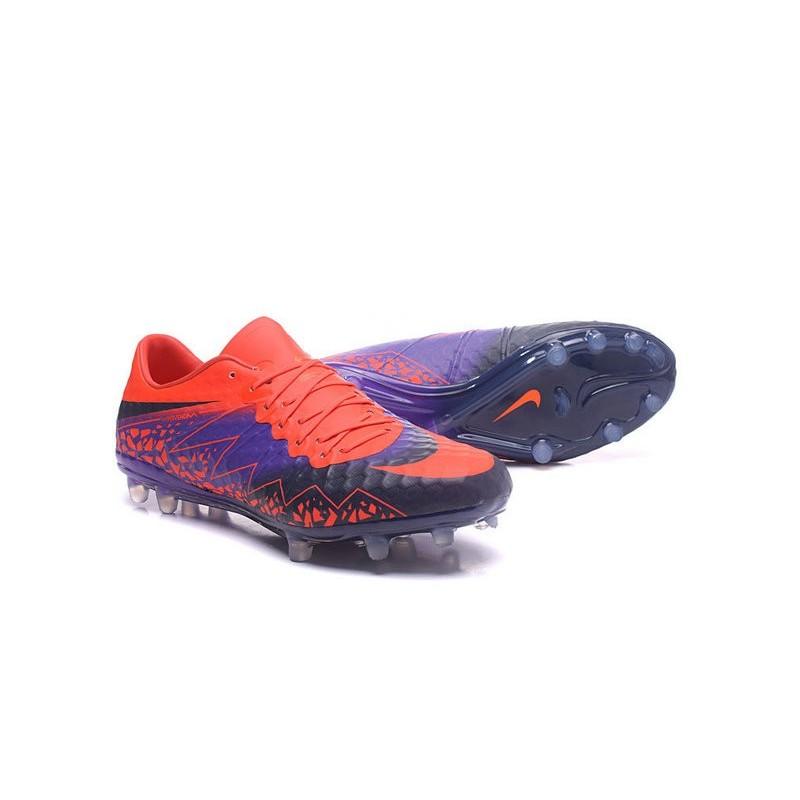 design de qualité 91f45 f73cb Neymar Nike Hypervenom Phinish FG Firm Ground Soccer Cleats ...
