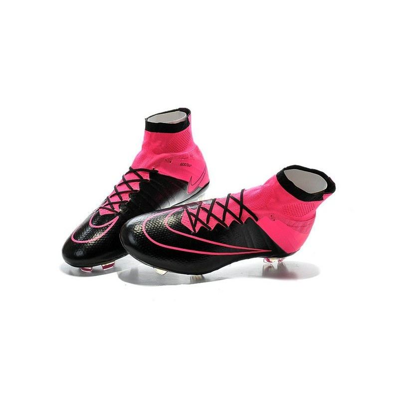 official photos 7ae54 bb1cb New Nike Mercurial Superfly CR7 FG Firm Ground Cleats Leathe