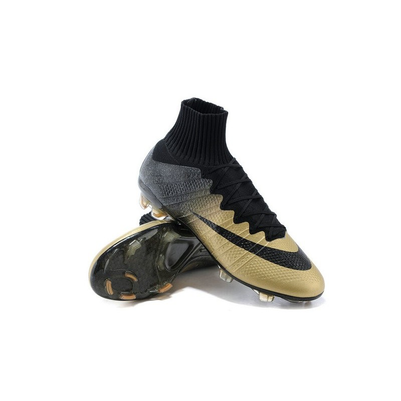 huge discount fe79f ed09f Nike Mercurial Superfly CR7 FG  Rare Gold  Ronaldo s Ballon D or Boots Gold  Maximize. Previous. Next