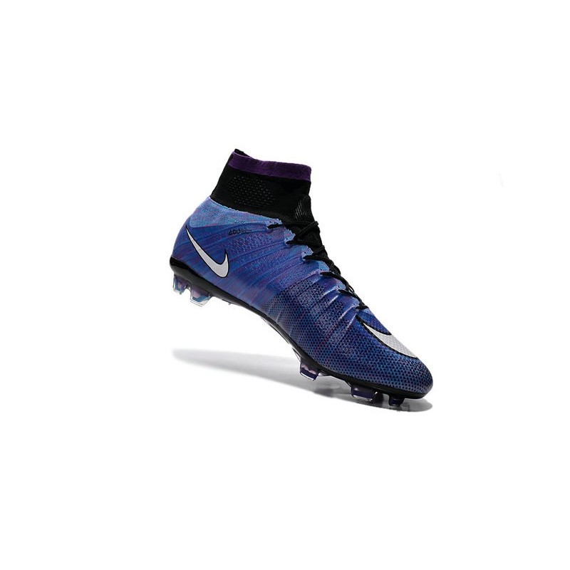 promo codes outlet presenting Nike Mercurial Superfly FG New Soccer Cleat Purple White