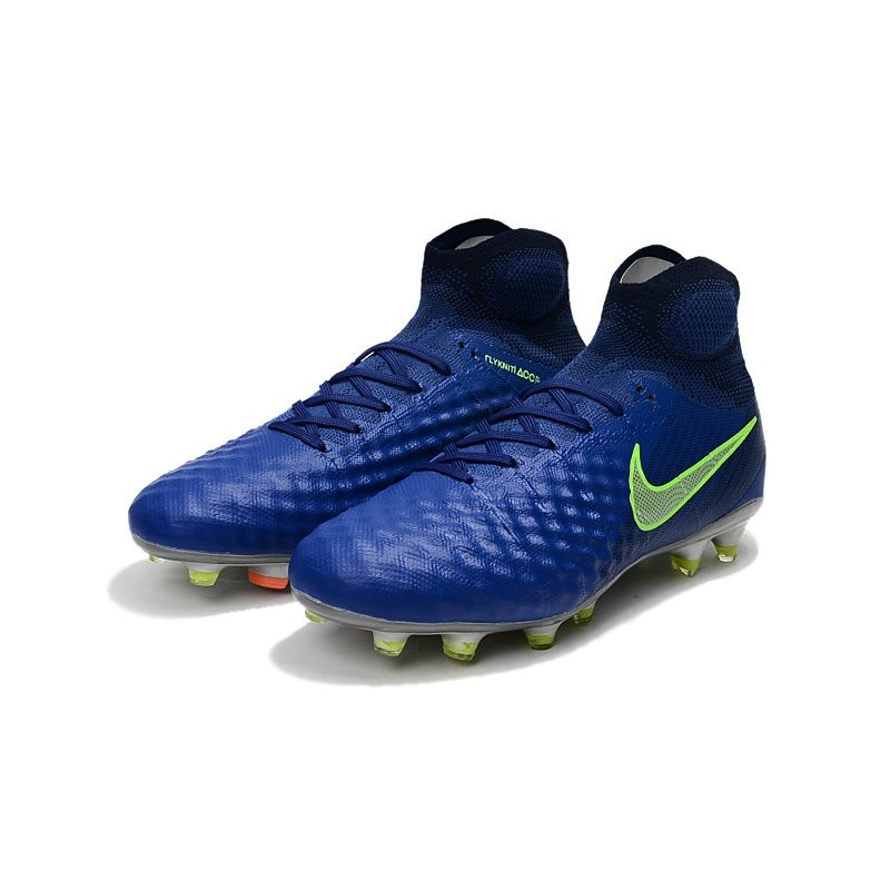 sneakers for cheap ae35a 211b1 ... Orange  Nike Magista Obra 2 FG Firm Ground Football Cleats Royal Blue  Maximize. Previous.