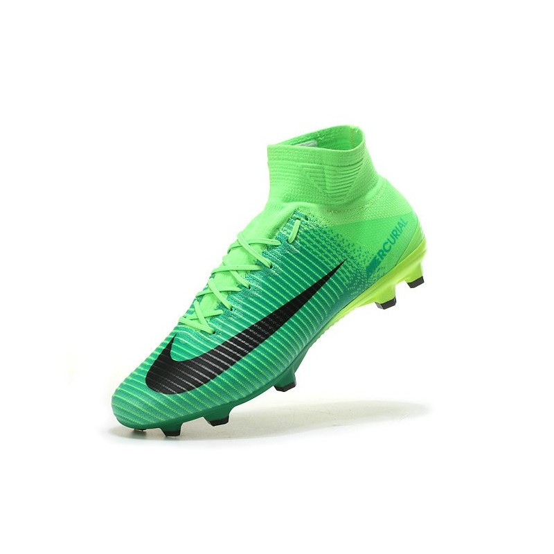 best website 81d53 9efa7 Nike Mercurial Superfly 5 FG 2017 New Firm Ground Boot ...