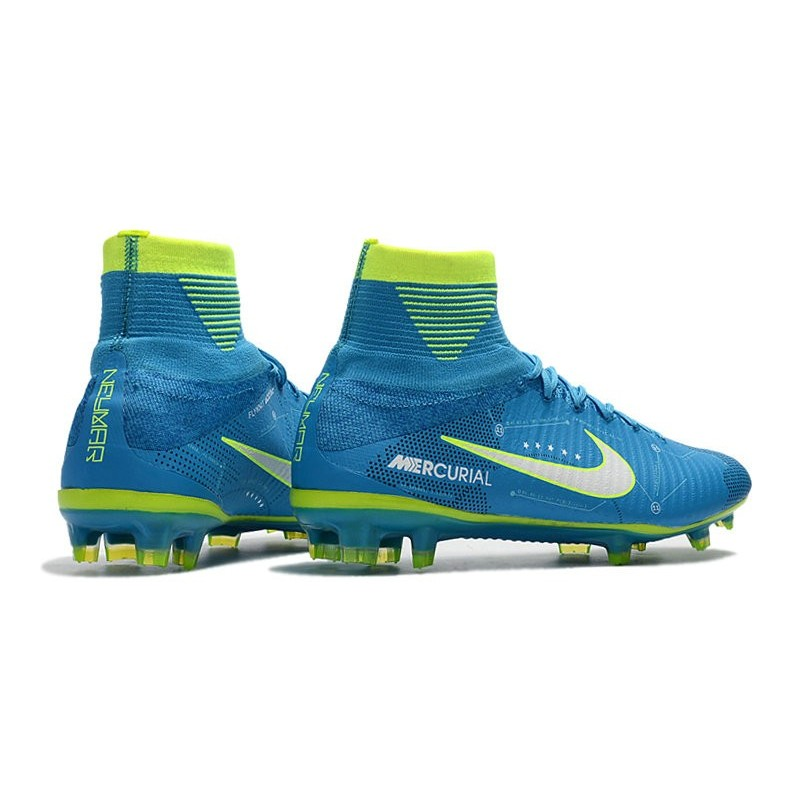 Soccer Shoes Nike Mercurial Vapor Superfly