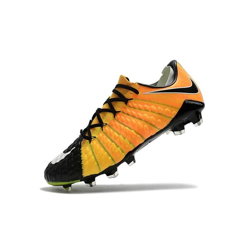 official photos 89c5f 28369 Nike Hypervenom Phantom 3 FG Low Cut Soccer Cleat Yellow ...