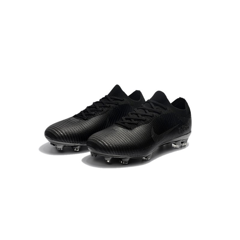8c487a79486 Nike Mercurial Vapor Flyknit Ultra FG ACC Soccer Cleat - Full Black  Maximize. Previous. Next