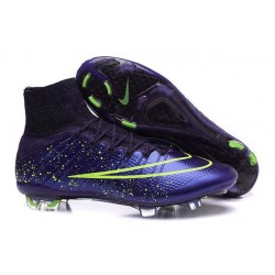 Nike Mercurial Superfly FG CR7 Ronaldo Football Boot Power Clash Violet
