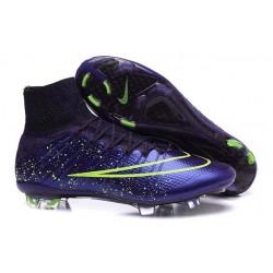 Nike Mercurial Superfly FG CR7 Ronaldo Football Boot Power Clash Violet