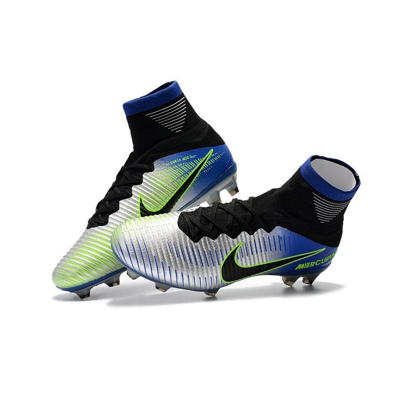 reputable site 468b2 caebb Nike Mercurial Superfly 5 FG ACC Dynamic Fit Boot - Neymar ...