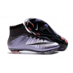 Top 2016 Nike Mercurial Superfly FG Soccer Shoes Urban Lilac Black Mango