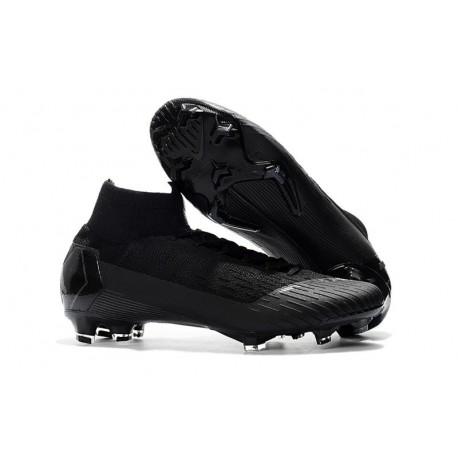 watch 10d61 c8de4 Nike Mercurial Superfly VI Elite FG 2018 World Cup - Black