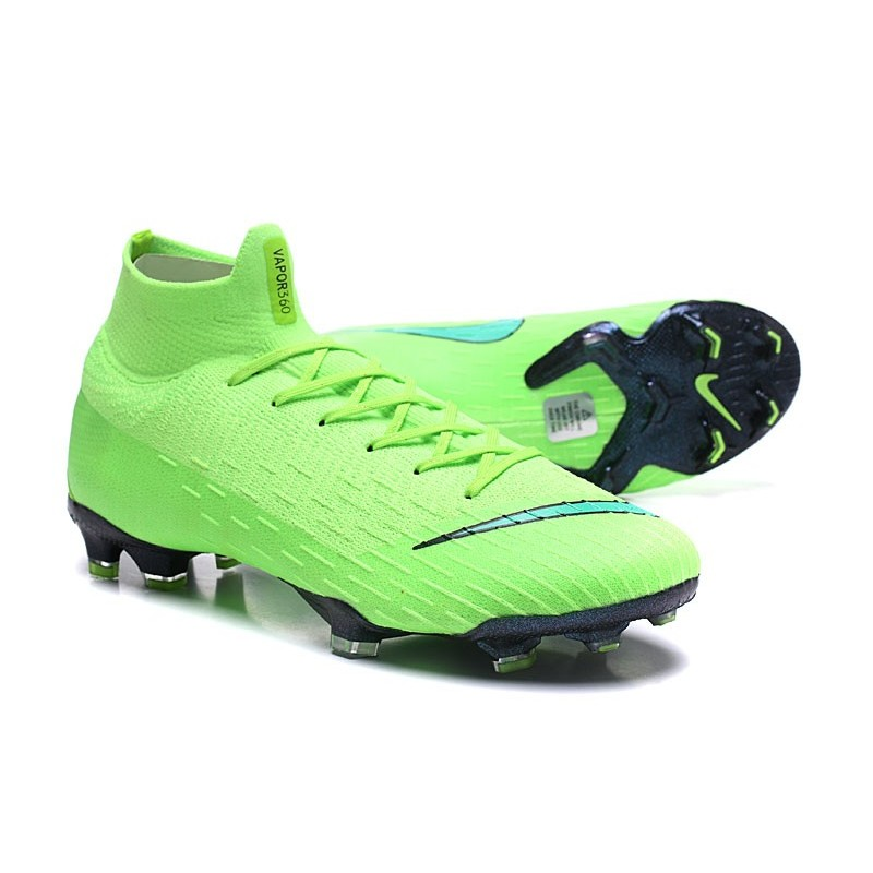 d16d5eb4d96 Nike Mercurial Superfly VI Elite FG 2018 World Cup - Green Maximize.  Previous. Next