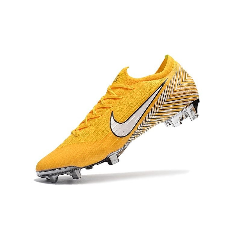 newest collection 39b71 32af9 Nike World Cup 2018 Mercurial Vapor XII FG Boots - Neymar ...