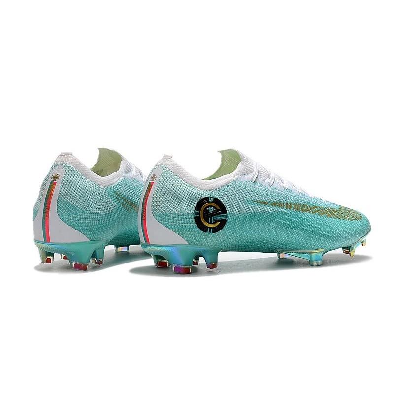 buy popular 5eac6 89759 Nike Ronaldo World Cup 2018 Mercurial Vapor XII CR7 FG Boots ...