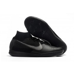 Nike Mercurial SuperflyX VI Elite IC Indoor Futsal - Black