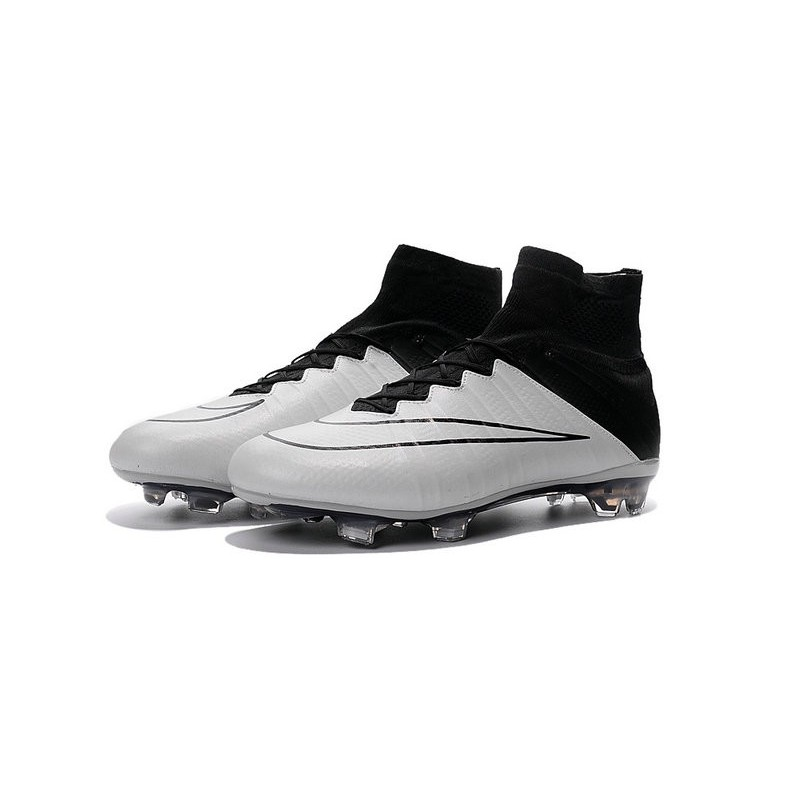 check out 177ff 59be1 Nike Mercurial Superfly FG New Men Football Cleats Leather ...