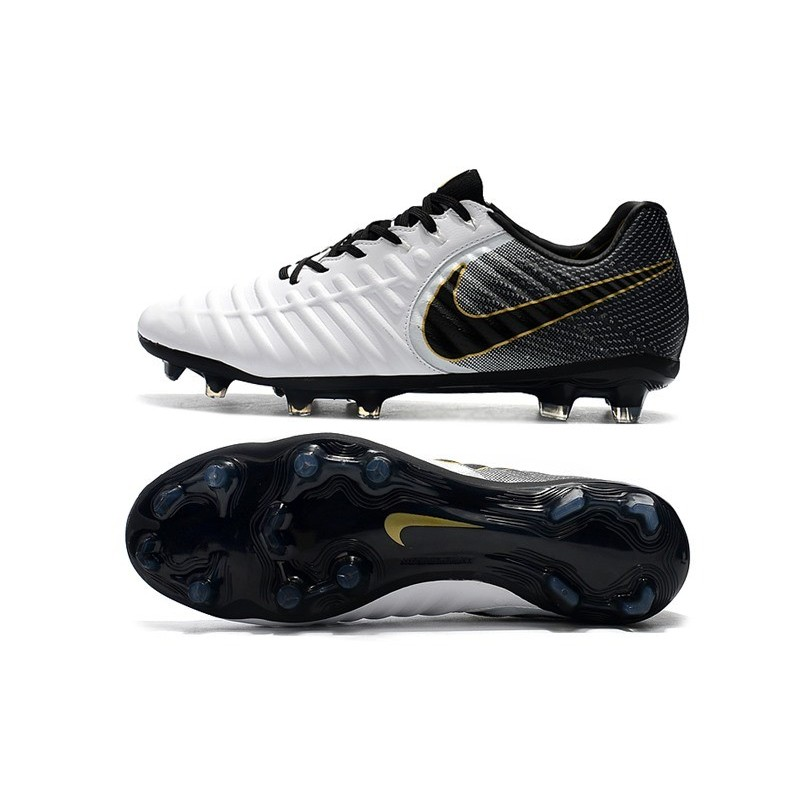premium selection d30ed d37bc Nike Tiempo Legend 7 Elite FG New Soccer Cleats - White ...