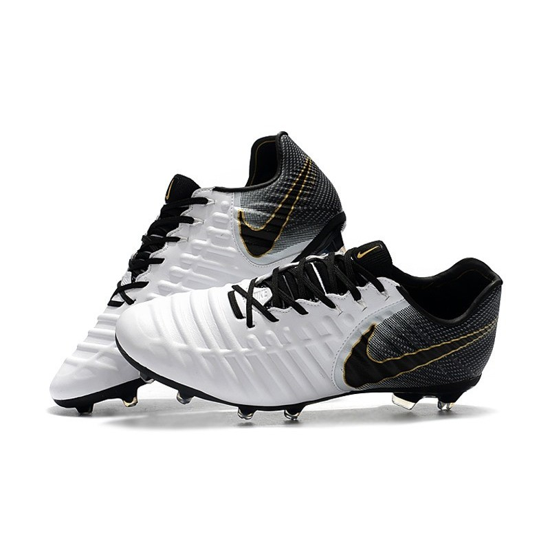 premium selection d2370 f852d Nike Tiempo Legend 7 Elite FG New Soccer Cleats - White ...