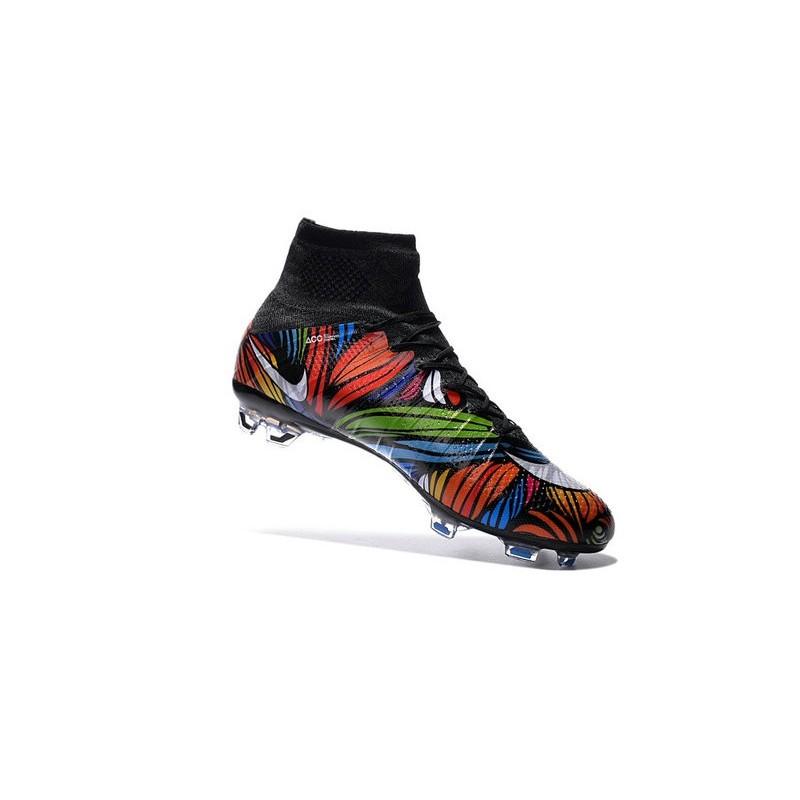 10c966d61 Nike Mercurial Superfly FG New Men Football Cleats Multi Colors