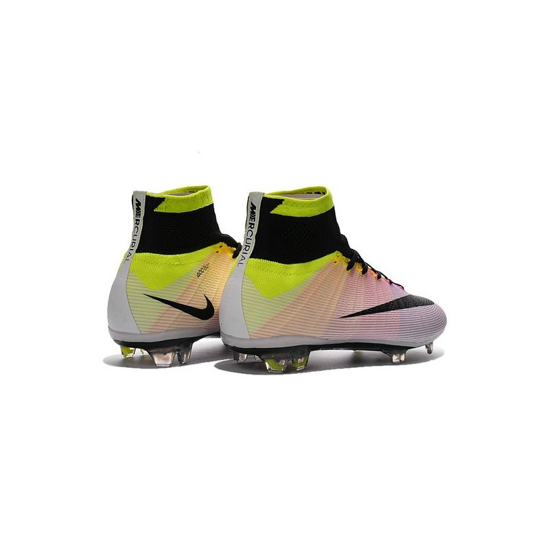 cristiano ronaldo new soccer boot nike mercurial superfly. Black Bedroom Furniture Sets. Home Design Ideas