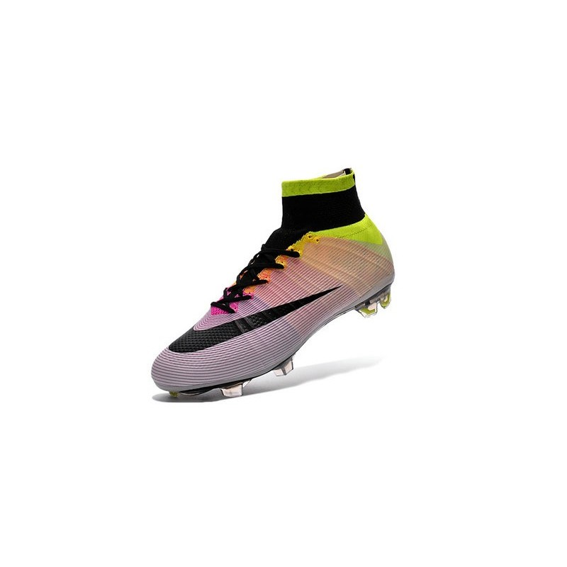 sneakers for cheap store cute cheap Cristiano Ronaldo New Soccer Boot Nike Mercurial Superfly FG ...