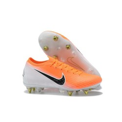 Nike Mercurial Vapor 12 Elite SG Pro AC - Orange White