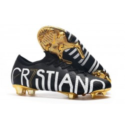 Nike News Mercurial Vapor XII Elite Cristiano Ronaldo CR7 FG Cleats